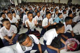 KPAI : hentikan plonco dan kekerasan dalam MOS