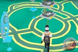 Aceh Barat tidak larang PNS bermain Pokemon Go