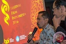 Parfi Sulut optimistis produksi film tiap tahun