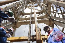 Pengeboran offshore dorong kenaikan produksi Pertamina Asset-4