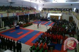 FORKI dorong perguruan karate adakan kejuaraan-kejuaraan