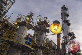 Produksi gas PHE diproyeksi lampaui target
