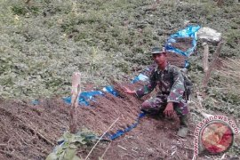 Kepolisian Jaga Ketat Perairan Teluk Tomini Gorontalo