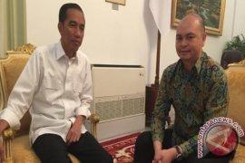 Michael Umbas: Relawan Militan Dukung Jokowi