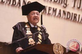 Mahathir: nasionalisme harus diimbangi dengan perdamaian