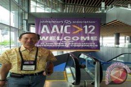 Dua Dokter Indonesia ikuti Konferensi Alzheimer Dunia