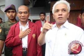 Mantan rektor UMM Muhadjir Effendy ditunjuk jadi Mendikbud