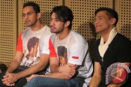 Reza Rahardian ungkap perannya sebagai pelatih panahan