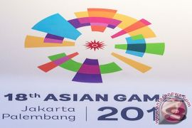 Sosialisasi Asian Games 2018 singgahi Oman