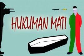 Terpidana Mati Chong Chee Kok Menangis Saat Sidang