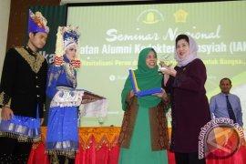 Menkes Seminar Nasional di Aceh