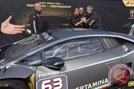 Pemenang undian Pertamax Turbo diumumkan