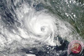 Korban jiwa akibat topan di China Timur naik menjadi 30