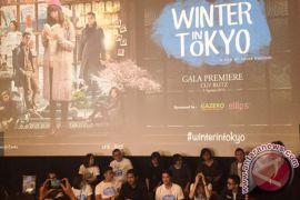 """Winter in Tokyo"", sebuah film romantis"