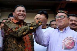 Abdullah Puteh minta maaf kepada masyarakat Aceh