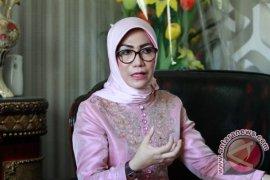 BNNP-DWP Gorontalo Ajak Ibu-ibu Perangi Narkoba