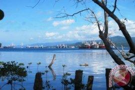 70 persen sampah teluk Ambon didominasi plastik
