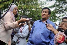 Agum Gumelar : Suporter sepak bola Indonesia belum dewasa