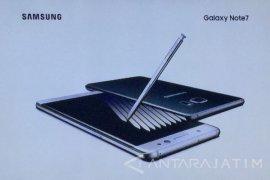 Samsung Galaxy Note 7 Diperkenalkan dan Dibanderol Rp10.777.000