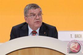 Presiden IOC optimistis Indonesia sukses gelar Asian Games 2018