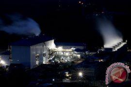 Aceh sepakati kerja sama pengelolaan panas bumi