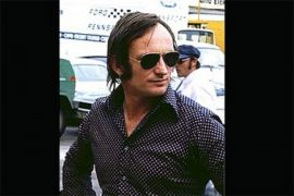 Mantan pebalap Ferrari Amon meninggal dunia