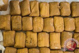 Granat: perairan Sumut dijadikan jalur penyelundupan narkoba