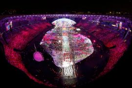 Polisi Brasil tangkap ketua komite Olimpiade