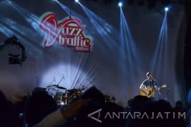 200 Musisi akan Semarakkan Jazz Trafic Surabaya 2016