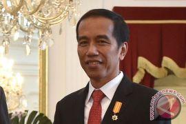 Presiden ingatkan Pramuka siapkan diri hadapi tantangan
