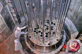 Mahasiswa Bangka presentasi nuklir di Tiongkok