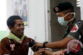Dinkes Papua minta kabupaten/kota buka layanan kesehatan lebaran