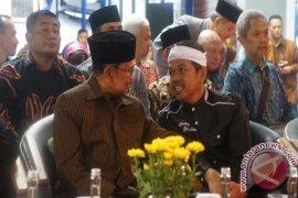 Habibie: Bupati Purwakarta Jangan Terlalu Dengarkan Pengkritik