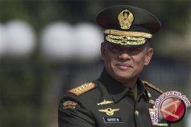 Panglima: TNI Mewaspadai Gerakan ISIS Di Indonesia