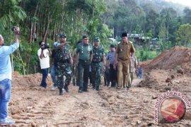 Medan Latihan Militer Jendral AH Nasution  Sudah di Laporkan Ke Panglima TNI