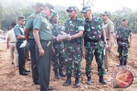 Medan Latihan Militer Jendral AH Nasution Sudah Laporan Panglima TNI