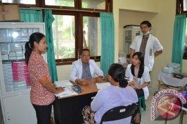 YKI-Dinas Kesehatan Adakan Pengobatan Kanker Serviks
