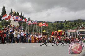 Aiman siap buat kejutan di Tour de Singkarak 2017