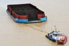 Penjualan produksi batu bara Jambi 4,4 juta ton
