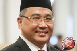 Menteri Desa Minta Masukan Dari Gubernur Jabar