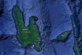 Vanuatu bantah jadi pangkalan militer China