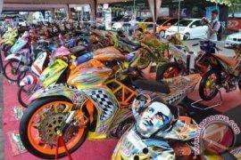 Suryanation Selenggarakan Rangkaian Festival Motor Custom
