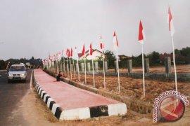 Deputi BNPP : Pembangunan Perbatasan Melalui Kesejahteraan - Keamanan