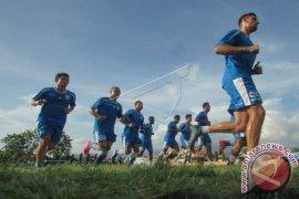 Persib tunggu kepastian jadwal kompetisi Liga 1