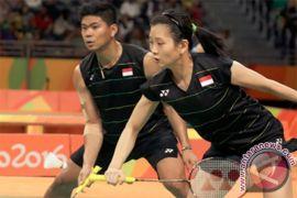 OLIMPIADE 2016 - Tantangan berat Indonesia setelah Hendra/Ahsan kalah