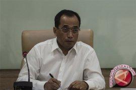 Menhub Ajak Pengkritik Tol Laut ke Morotai