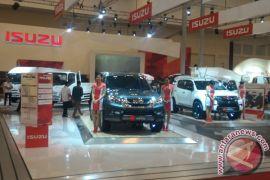Isuzu akan hadirkan 24 varian kendaraan komersial tahun ini