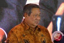 "SBY: pengangkatan Sri Mulyani oleh Jokowi ""bravo"""