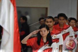 Indonesia Selesaikan Tradisi Menjemput Emas Olimpiade