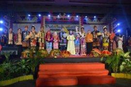 Inilah Muli Mekhanai Lampung 2016
